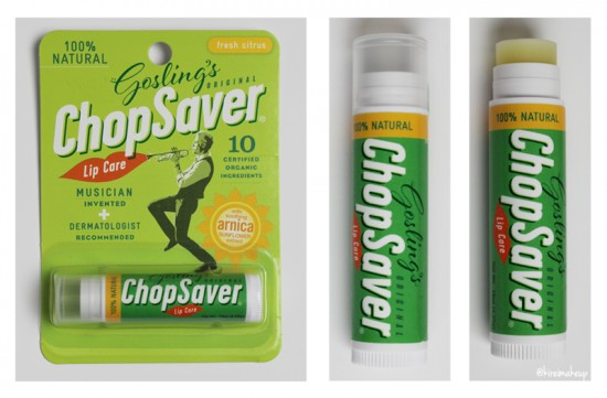 chopsaver review