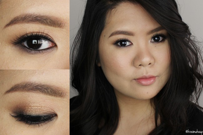 ud naked smoky tutorial
