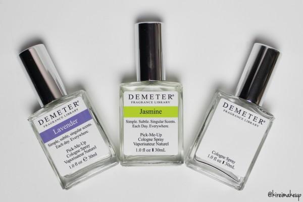 customized perfume