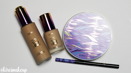 tarte rainforest of the sea review