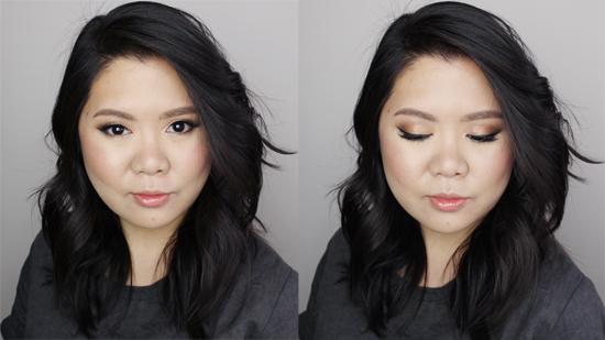 prom makeup 2016
