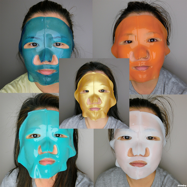 flawless by friday 5-day masks