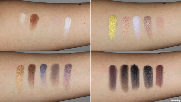 marc jacobs style eye con no. 20 swatches