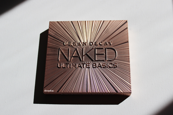 ud naked ultimate basics review