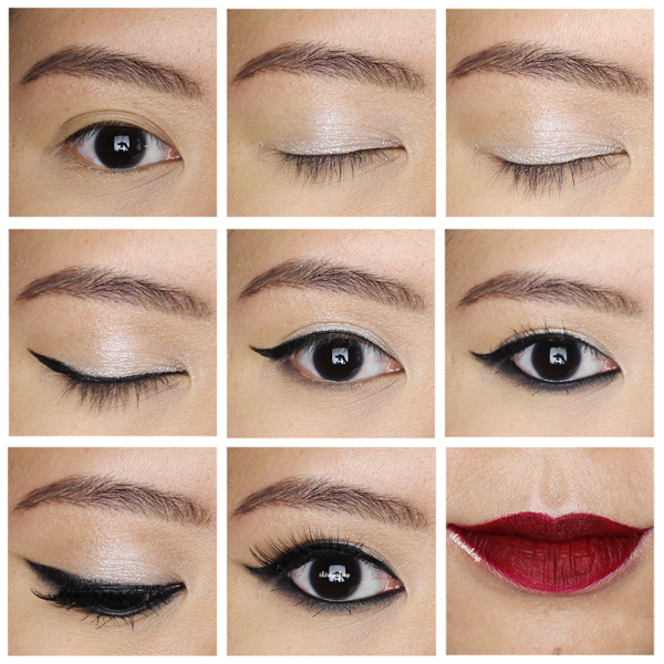 winter makeup 2016