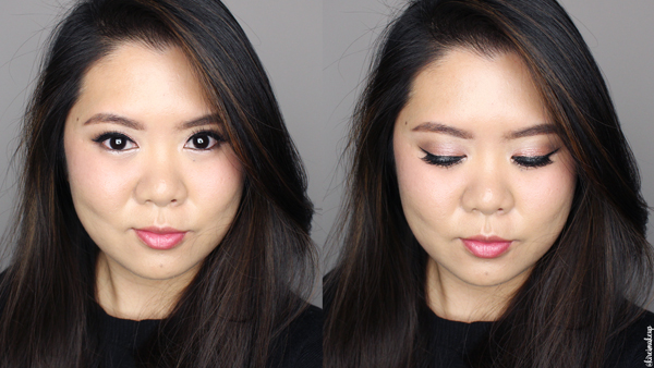 japanese hangover makeup trend