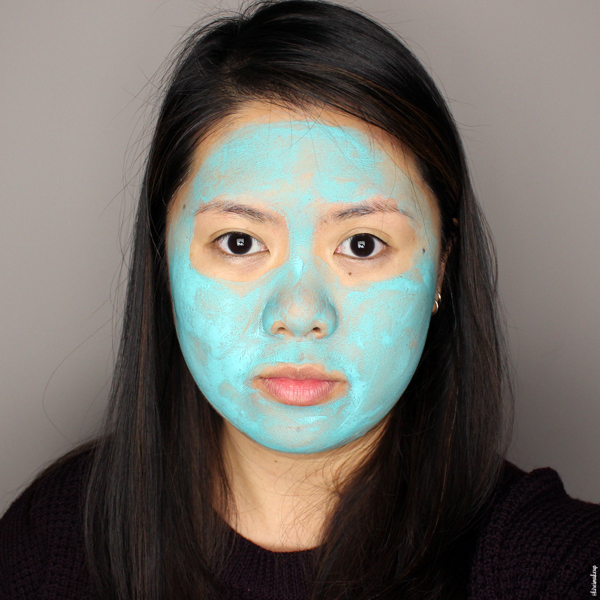 dead sea minerals face mask review